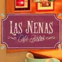 Foto tirada no(a) Las Nenas Café Bistrô por Carolina U. em 5/2/2015