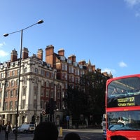 Photo taken at Baker Street by Virginie🇫🇷🇬🇧 on 10/16/2012