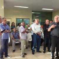 Photo taken at Usina Petribú by Fabio M. on 8/7/2014