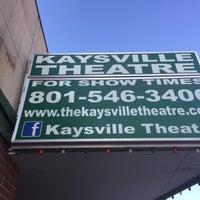 Photo taken at City of Kaysville by Matt K. on 12/10/2017