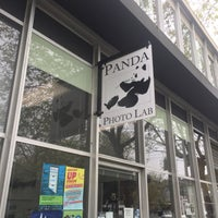 Photo taken at Panda Photo Lab by Matt K. on 4/29/2017