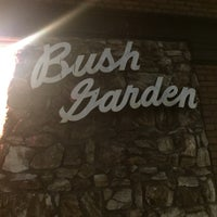 Photo taken at Bush Garden Restaurant by Matt K. on 12/25/2016