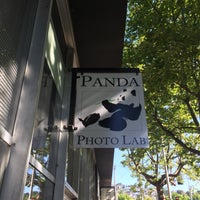 Photo taken at Panda Photo Lab by Matt K. on 7/29/2017
