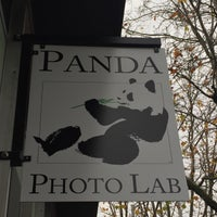 Photo taken at Panda Photo Lab by Matt K. on 11/2/2016