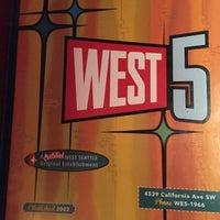 Das Foto wurde bei West 5 von Matt K. am 6/28/2015 aufgenommen