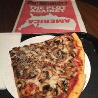 Photo taken at Pizza Pro by Matt K. on 11/18/2016