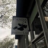 Photo taken at Panda Photo Lab by Matt K. on 4/22/2017