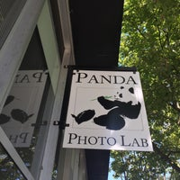 Photo taken at Panda Photo Lab by Matt K. on 8/21/2017