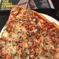Photo taken at Pizza Pro by Matt K. on 1/17/2017