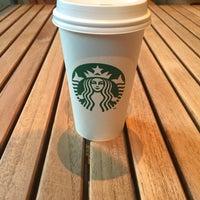 Photo taken at Starbucks by Matt K. on 7/21/2016
