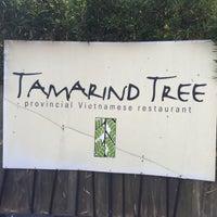 Foto scattata a Tamarind Tree da Matt K. il 8/14/2015