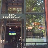 Photo taken at Pizza Pro by Matt K. on 7/5/2017