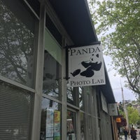 Photo taken at Panda Photo Lab by Matt K. on 5/5/2017