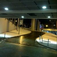 Das Foto wurde bei Terminal 1 von Uwe L. am 12/10/2012 aufgenommen