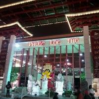 Photo taken at Phước Lộc Thọ by Quan N. on 1/28/2013