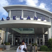 Photo taken at Dadeland Mall by Fernando C. on 10/23/2012