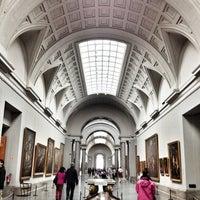 Foto scattata a Museo Nacional del Prado da Elizabeth M. il 4/2/2013