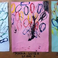 Photo taken at Colegio Otavio Perioto by Valdeir S. on 12/9/2015