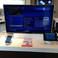 Photo taken at Verizon Authorized Retailer - A Wireless by Kent V. on 7/26/2013