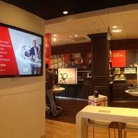 Photo taken at Verizon Authorized Retailer - A Wireless by Kent V. on 11/20/2013