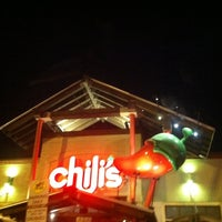 Photo taken at Chili's Grill & Bar by Kent V. on 12/6/2012