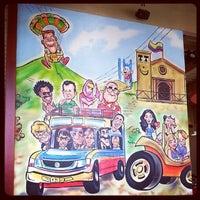 Photo taken at Hamburguesas El Corral by Juan Carlos A. on 11/10/2013