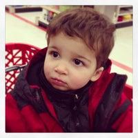 Photo taken at Target by Richard R. on 1/26/2013