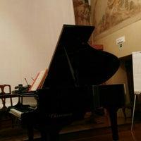 Foto scattata a Certosa di Pontignano da Silvia P. il 12/16/2015