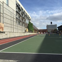 Photo taken at P.S. 307 by Reese S. on 6/13/2015