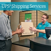 Photo taken at The UPS Store by The UPS Store on 4/27/2016