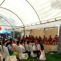 Photo taken at Fah Luang Ville 2 by SAVEMYLIFE on 1/11/2014