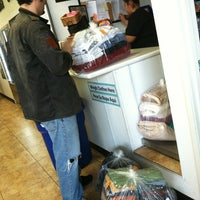 Photo taken at Fair Oaks Laundry by Sarah R. on 2/4/2013