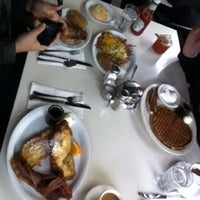 Photo taken at Rick & Ann's Restaurant by Sarah R. on 11/25/2012