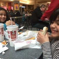 Photo taken at Food Court - Chicago Ridge Mall by Victor R. on 3/29/2015