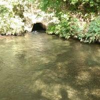 Photo taken at 戸ノ口堰洞穴 by まーくん。 on 9/14/2017
