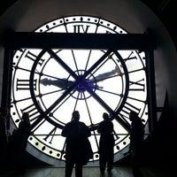 Foto tirada no(a) Museu de Orsay por Alexei B. em 5/23/2013