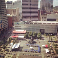 Photo taken at The Westin Cincinnati by Gail on 6/20/2013