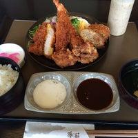 Photo taken at 夢邸 by Kaoru on 6/20/2014