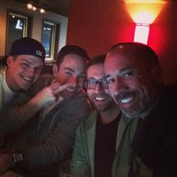 Photo taken at River House Bar and Grill by Michael C. on 3/22/2014