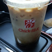 Photo taken at Chick-fil-A by Xavier D. on 2/25/2015