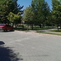 Photo taken at Kosova Parkı by Rıza Ç. on 7/21/2017