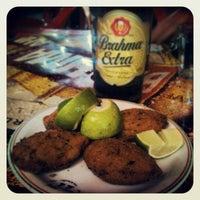 Photo taken at City Bar by Daud P. on 2/8/2013