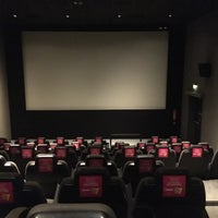 7/7/2016 tarihinde İrfan İ.ziyaretçi tarafından Cinemaximum'de çekilen fotoğraf
