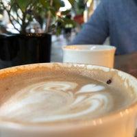 Photo prise au Blum Coffee House par Abdullah ♌. le10/11/2018