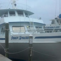 Photo taken at Capt. Tony's Great Getaway Fishing Charter by Ryan F. on 3/8/2014