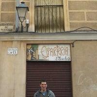 Foto tomada en Espartería Juan Sánchez por Paula A. el 5/22/2013