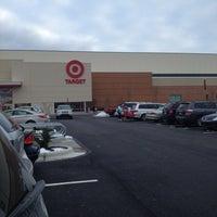Photo taken at Target by Rose H. on 3/6/2013