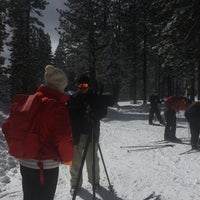 Photo taken at Tahoe Cross Country Ski Area by Chris R. on 3/3/2018