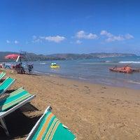 Photo taken at Bagno Nettuno by Alberto on 7/26/2015