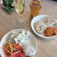 Photo taken at SAS Lounge by Stephanie ✨ on 8/25/2017